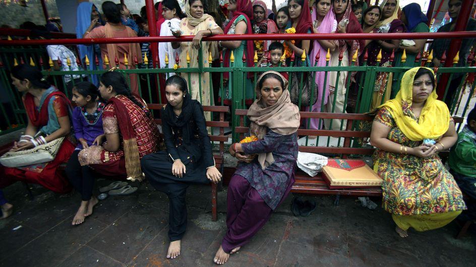 En Inde un homme vend sa femme pour s'acheter de l'alcool
