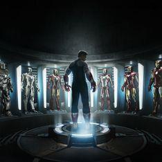 Robert Downey Jr : Découvrez la bande-annonce d'Iron Man 3 (Vidéo)