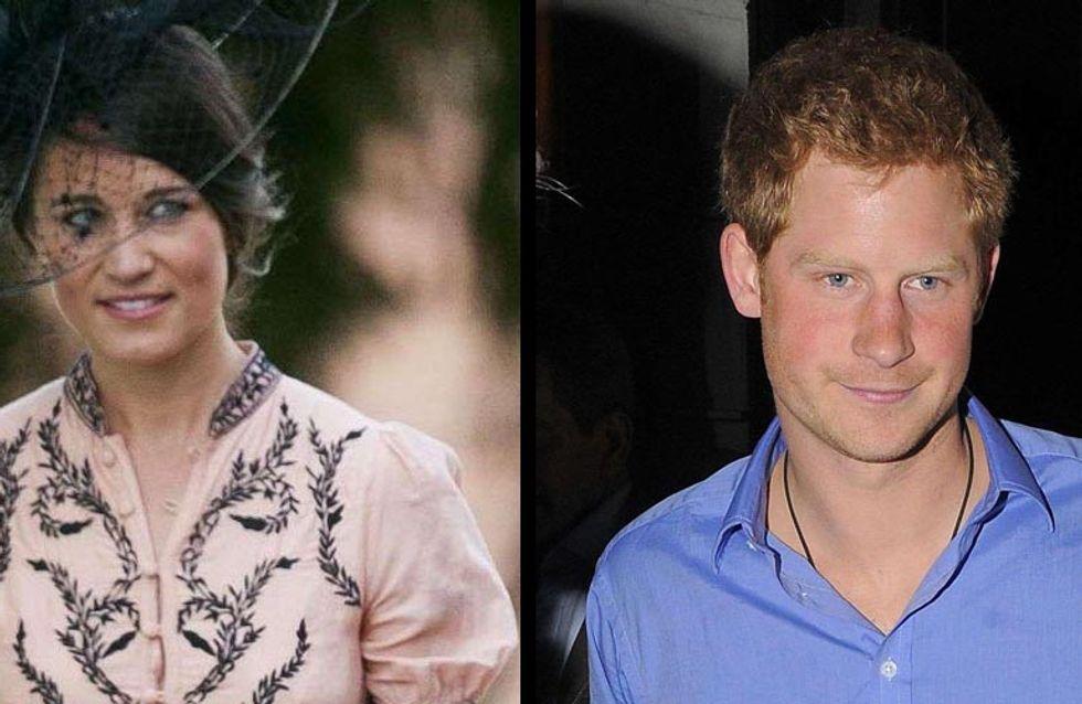 Pippa Middleton : Future femme du Prince Harry ?