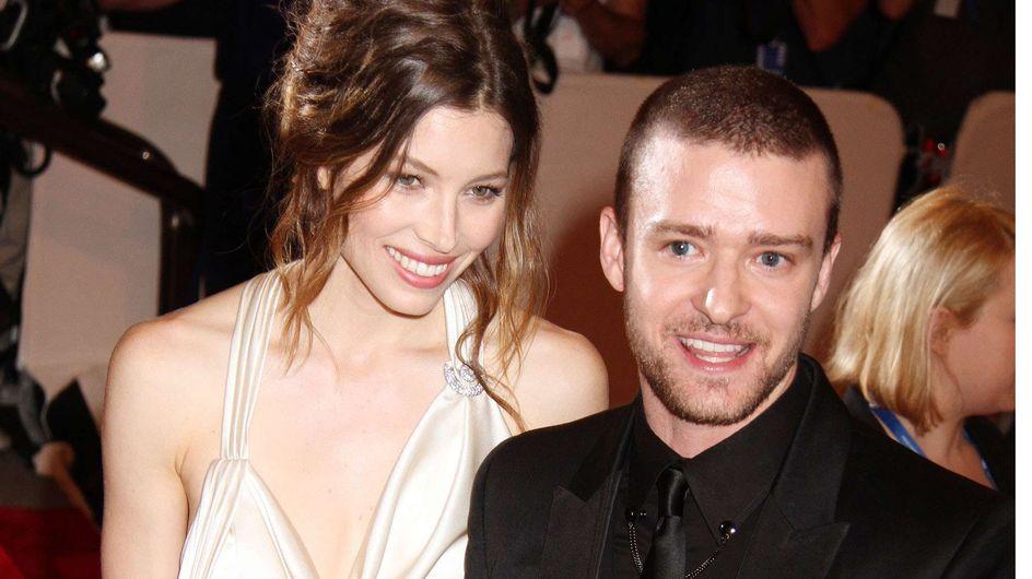 Jessica Biel : Un bébé avec Justin Timberlake !