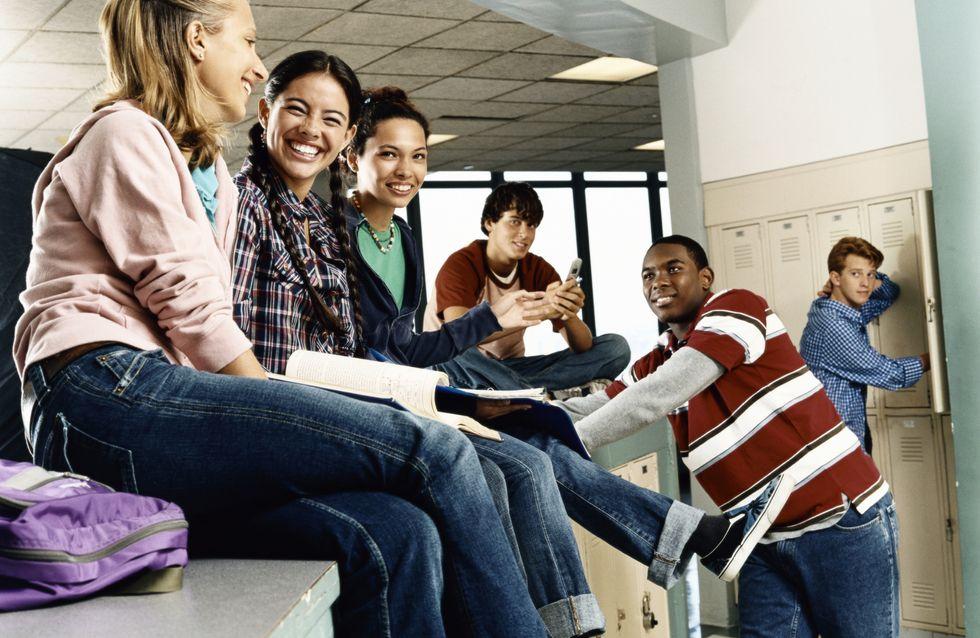 Ecole : Plus on est ''populaire, mieux on gagne sa vie