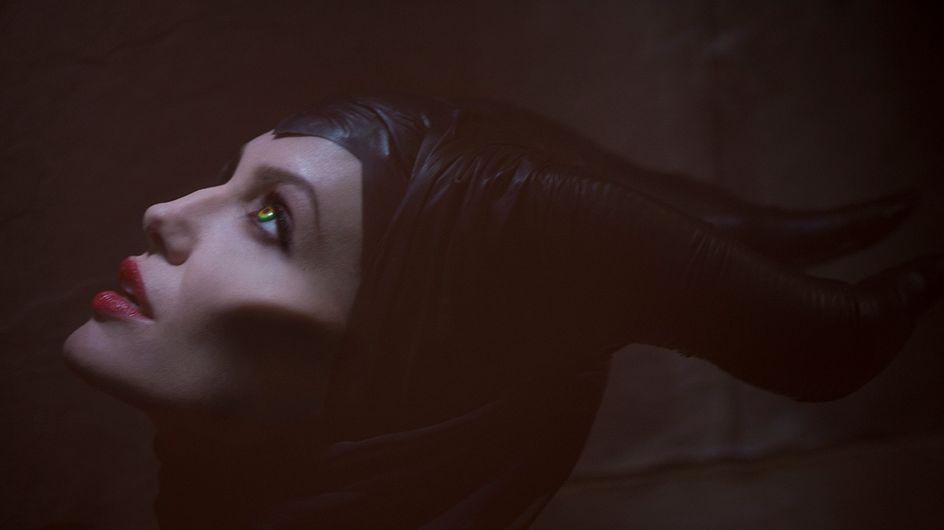 """Angelina Jolie : Pax et Zahara seront aussi dans """"Maleficent"""""""