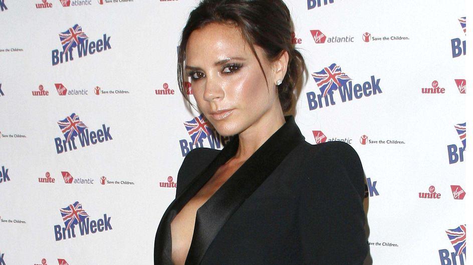 Victoria Beckham : Elle se lance dans la peluche haute-couture !