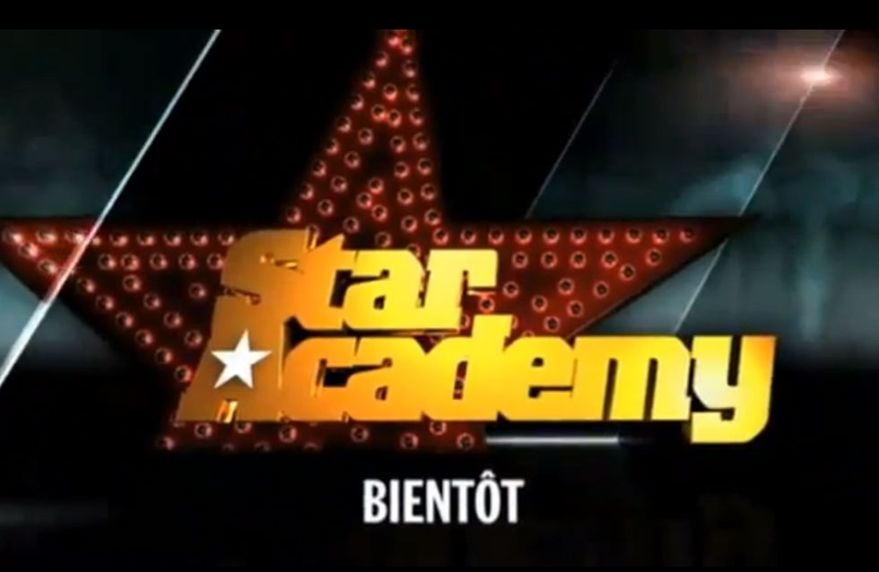Star Academy : De retour le 29 novembre !
