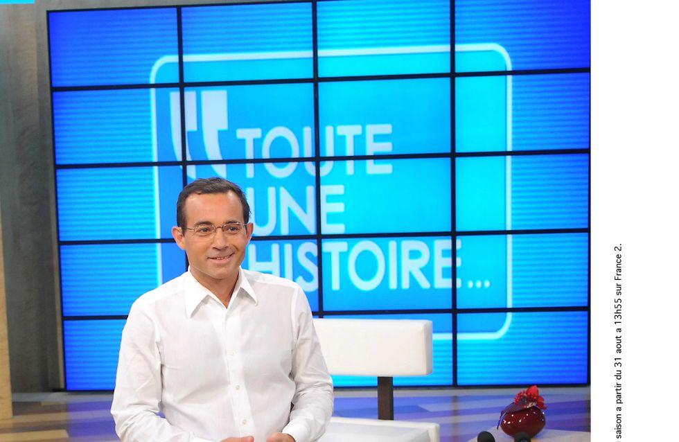 """Jean-Luc Delarue : La mère de sa """"fille cachée"""" se confie"""