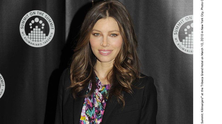 Jessica Biel : Elle a décidé de s'appeler Timberlake
