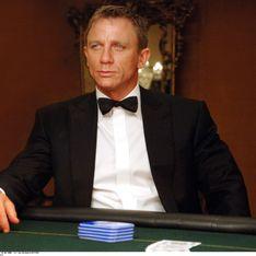 James Bond : Qui est le plus sexy des 007 ? (Photos)