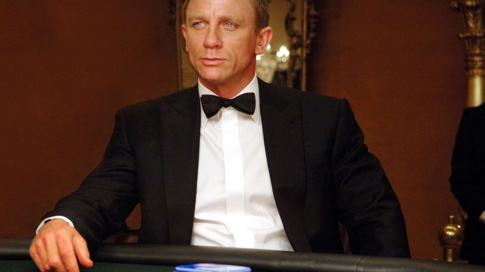 James Bond : Qui est le plus sexy des 007 ? (Photos)