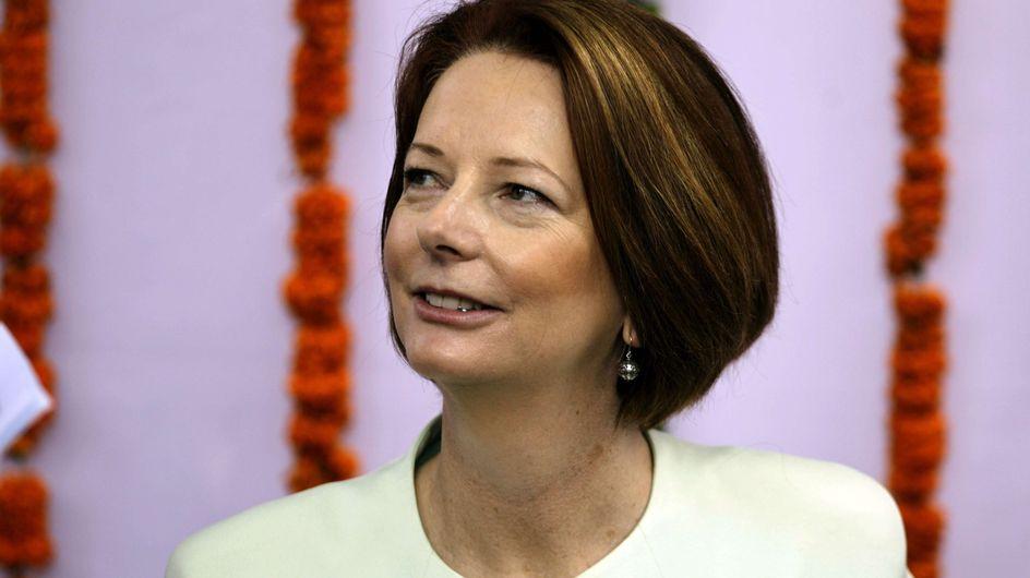 Julia Gillard : La femme de la semaine
