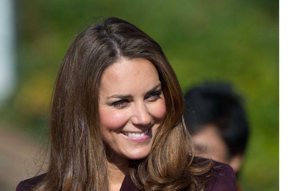 Kate Middleton : Elue la plus belle femme au naturel !