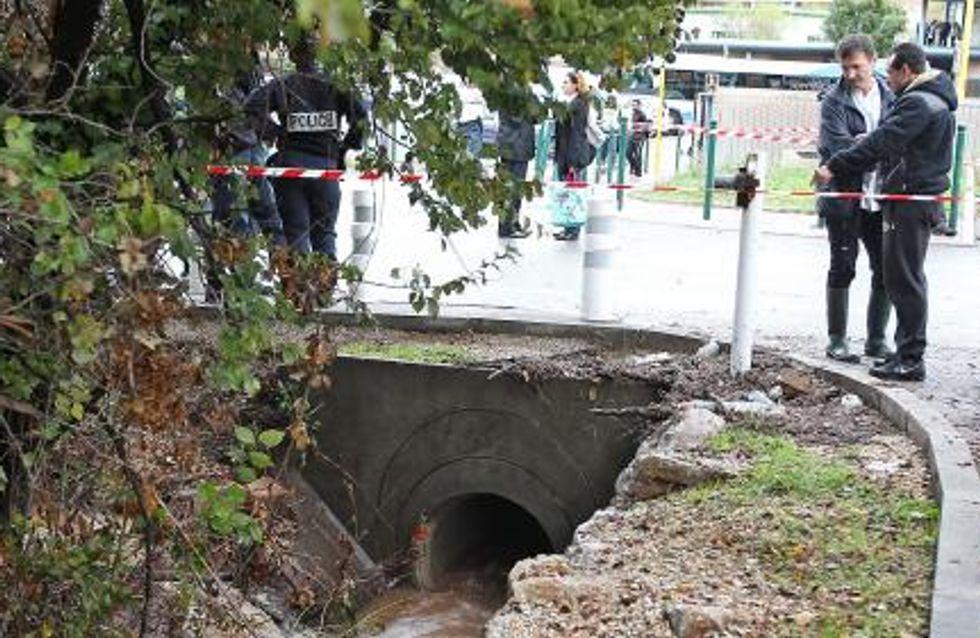 Intempéries dans le Var : Les corps de deux étudiants retrouvés
