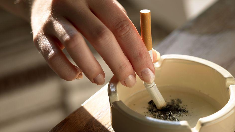 Santé : En arrêtant de fumer avant 40 ans, vous pourriez ajouter jusqu'à 10 ans à votre espérance de vie.