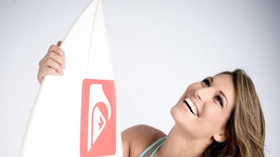 Laury Thilleman : Miss France se met à nu (ou presque) (Vidéo Exclu)