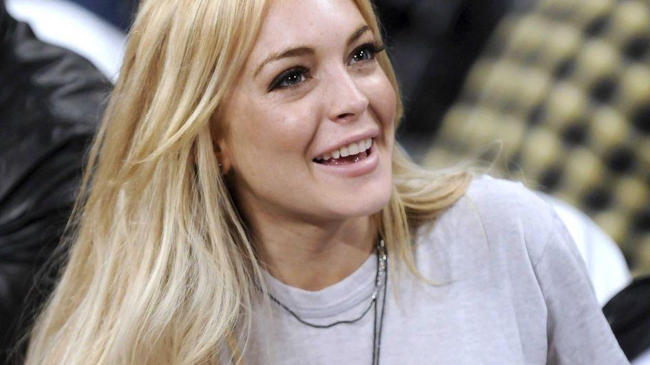 Lindsay Lohan : Son dernier tweet stupide