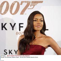 Naomie Harris : Qui est vraiment la nouvelle James Bond Girl ?
