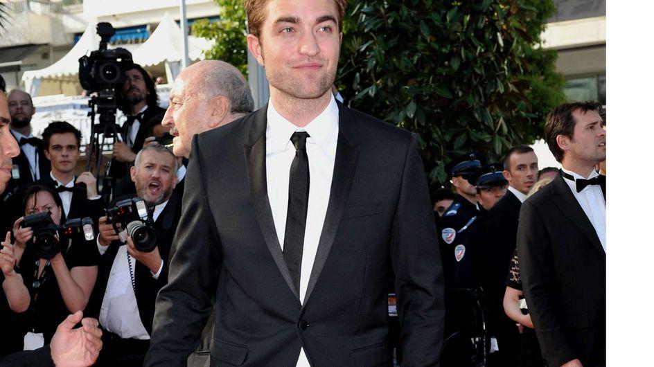 Robert Pattinson : Nouveau visage de Dior