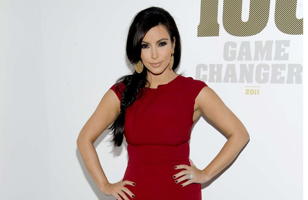 Kim Kardashian : Pas prête à se remarier