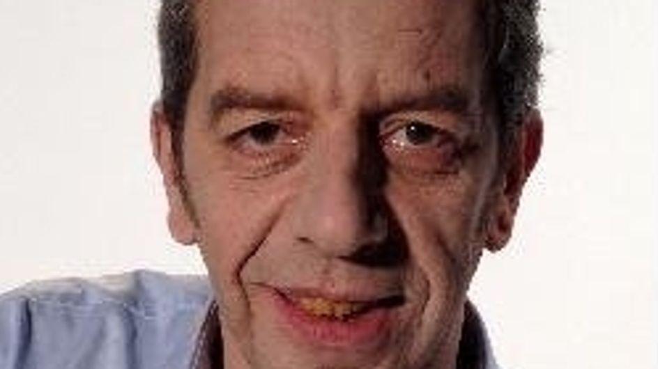 Michel Cymes : Son visage ravagé par le tabac (Photo)