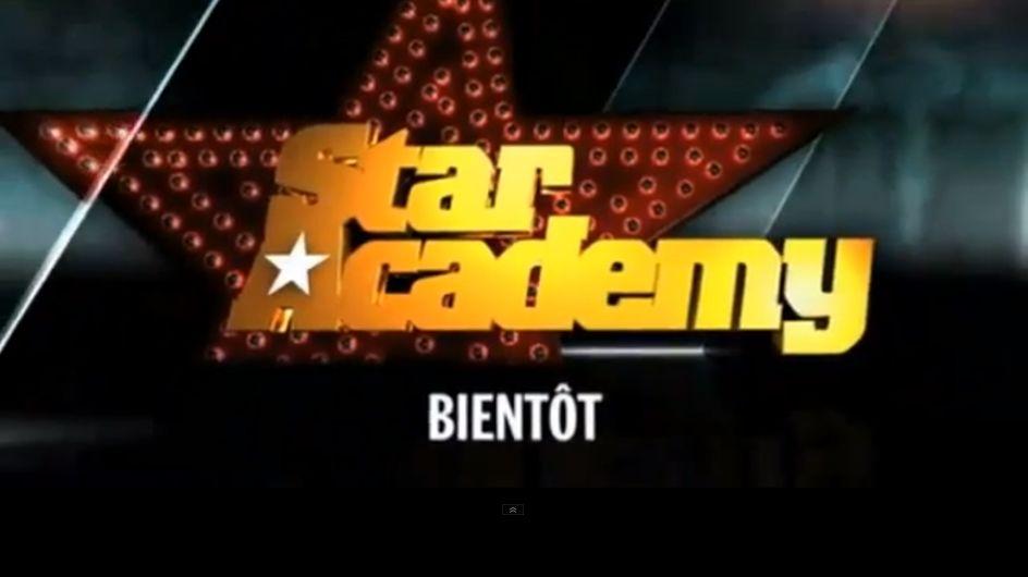 Star Academy : Découvrez le nouveau générique de l'émission (Vidéo)