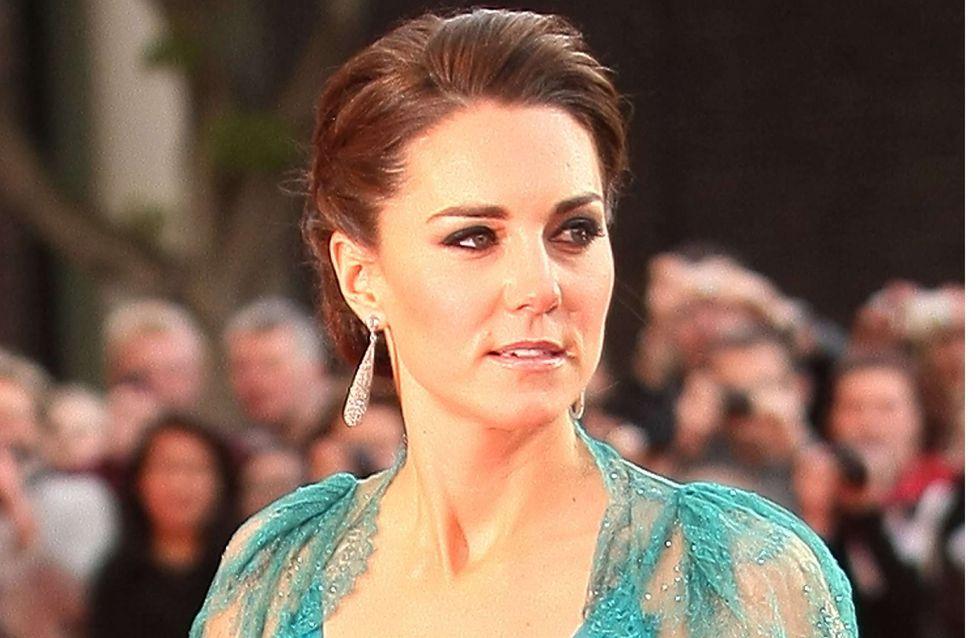 Kate Middleton : Elle est furax !