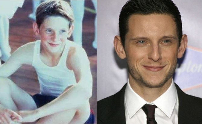 Jamie Bell Billy Elliot mariage Evan Rachel Wood