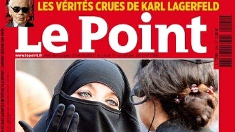 """Islam : La Une du point qui """"gêne"""" (Photos)"""