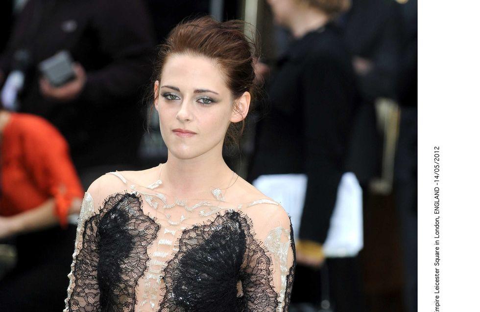 Kristen Stewart : Comment elle a reconquis Robert Pattinson