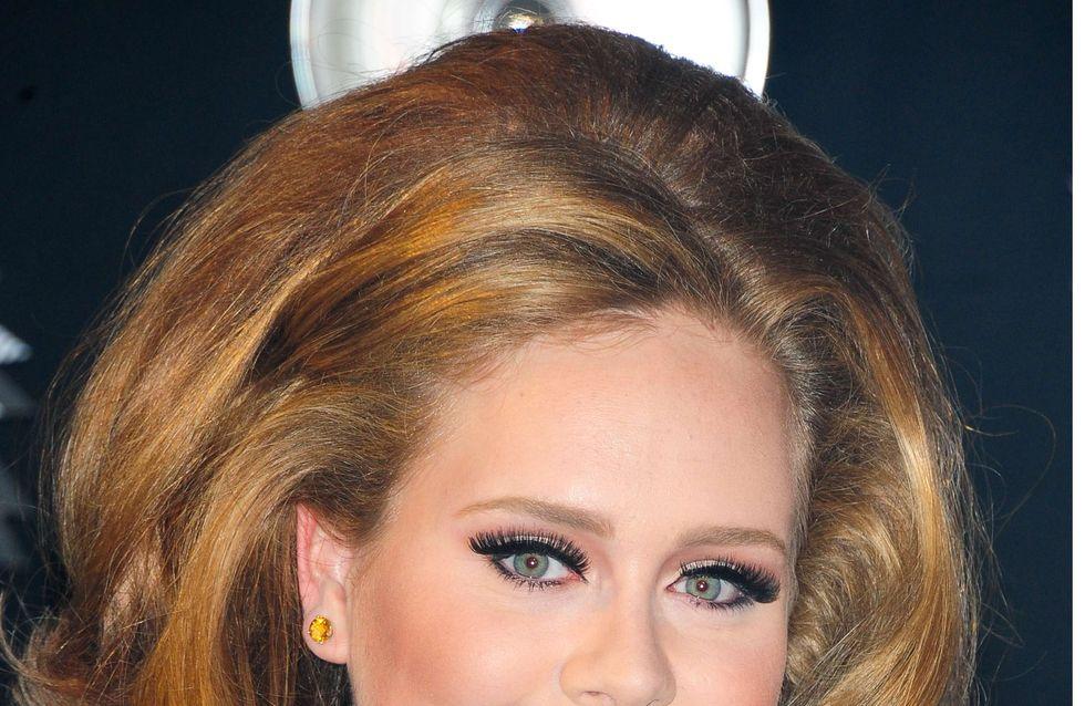 Lady Gaga : Adele est plus grosse que moi
