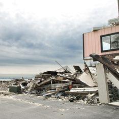 Ouragan Sandy : Les stars n'ont pas été épargnées !