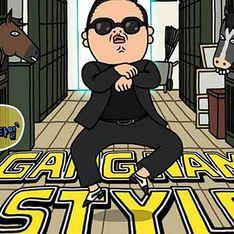 Gangnam Style : Même la série Glee s'y met ! (Vidéo)