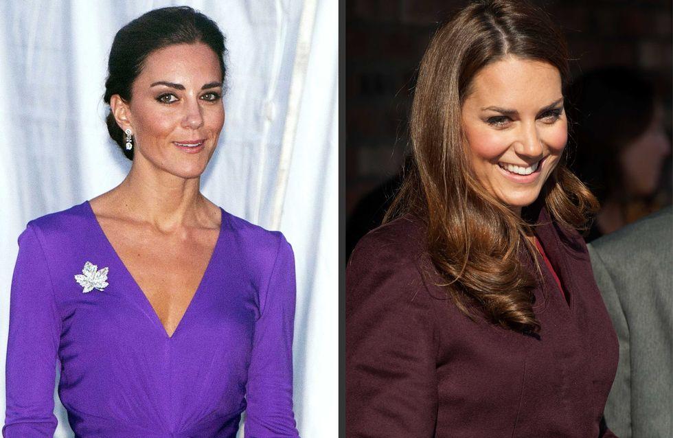 Kate Middleton : Elle a beaucoup grossi (tiens, tiens...)