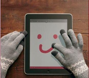 Gants tactiles : Où les shopper à prix mini ? Notre sélection