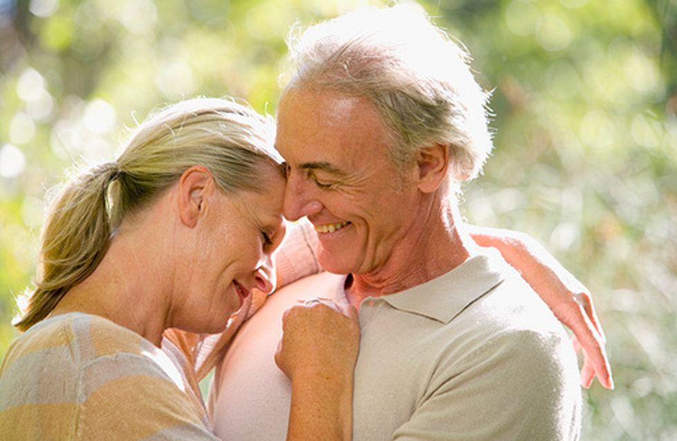 Sexualité des personnes âgées : Un sujet tabou ?