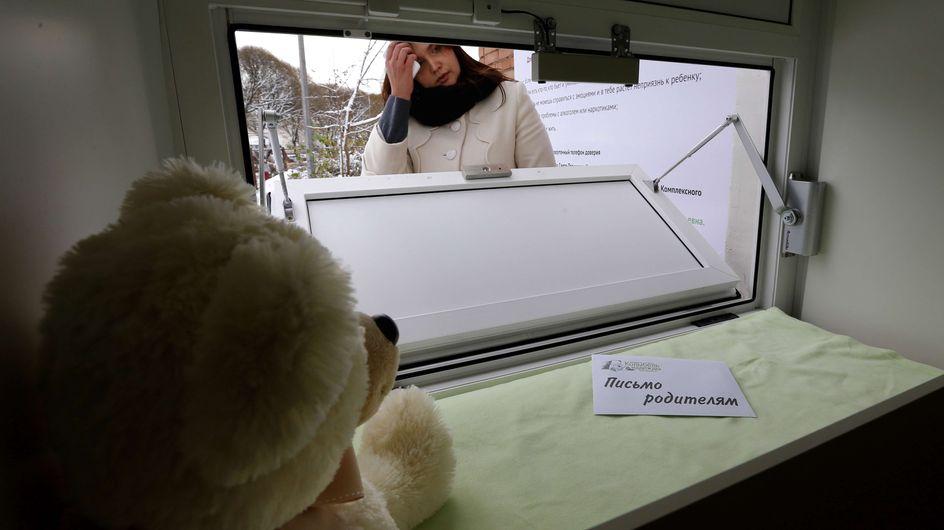 Belgique : Nouvel abandon dans une ''boîte à bébé''