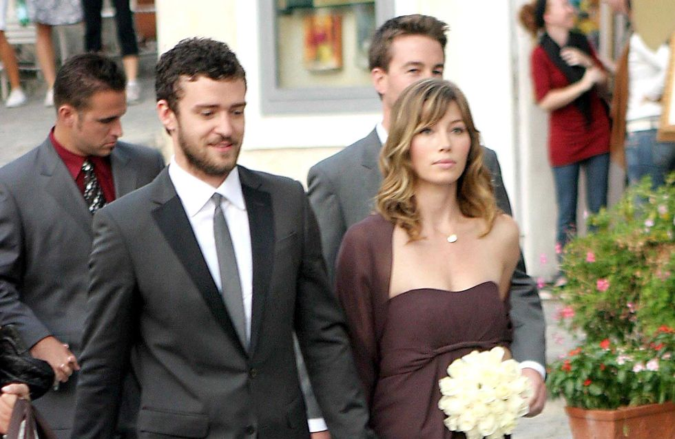 Jessica Biel et Justin Timberlake : Leur lune de miel au Kilimandjaro