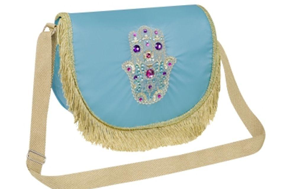 Manoush : Une ligne de sacs cools en collaboration avec LeSportSac (Photos)