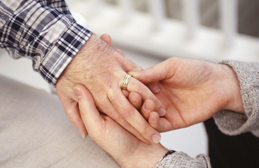 Mariage gay : La droite contre-attaque