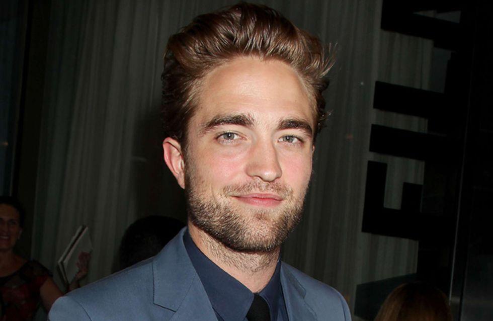 Robert Pattinson : Contre les paparazzi, il préconise la castration