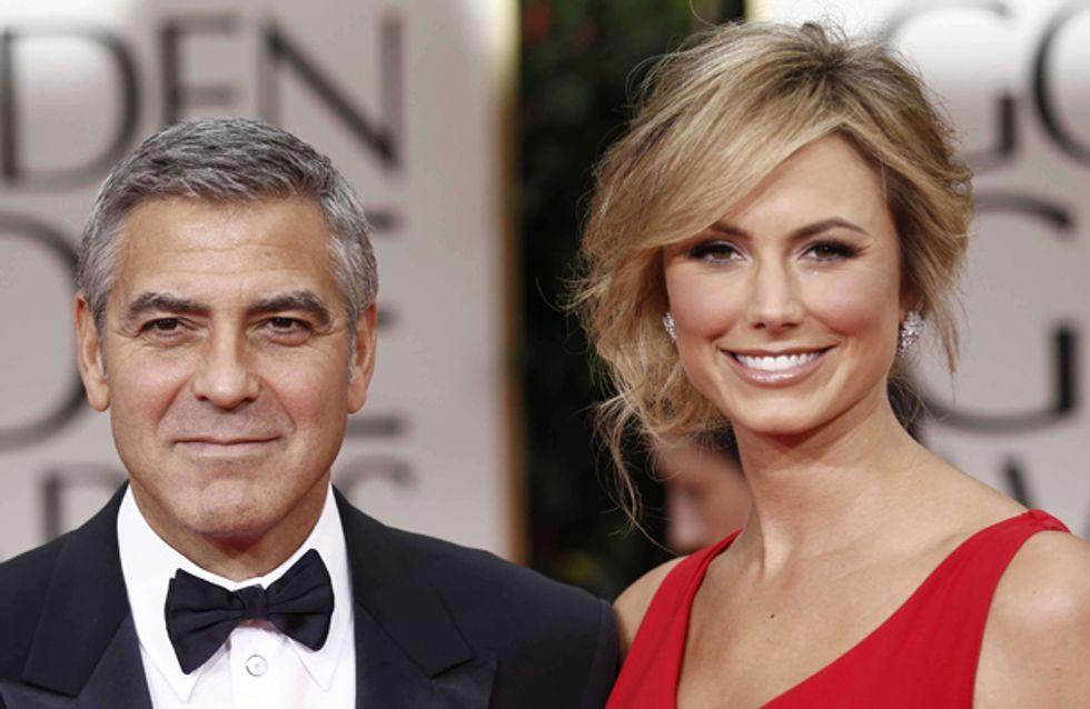 George Clooney est-il gay ?