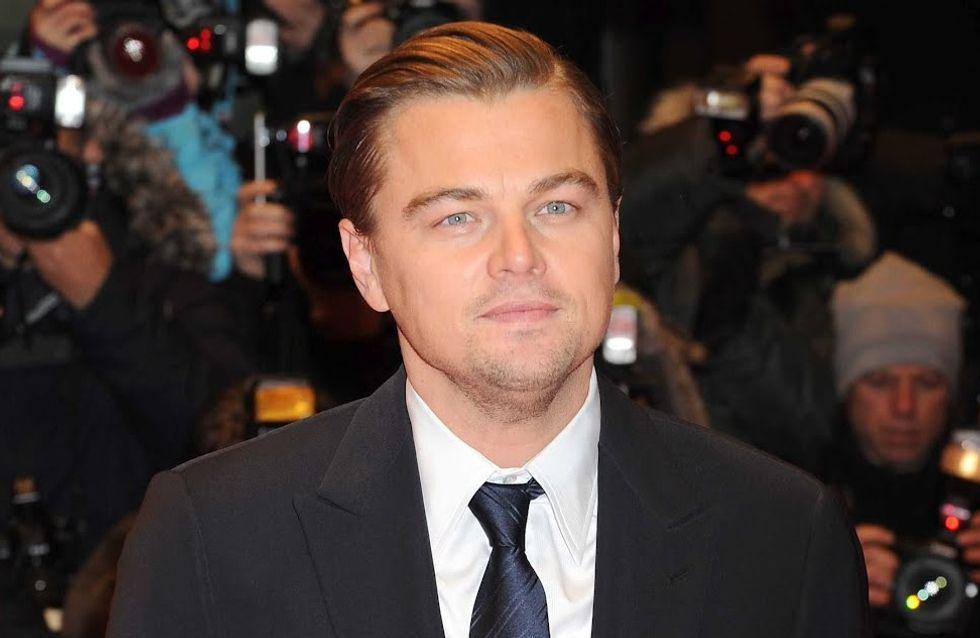 Leonardo DiCaprio : Margot Robbie chasse Erin Heatherton ?