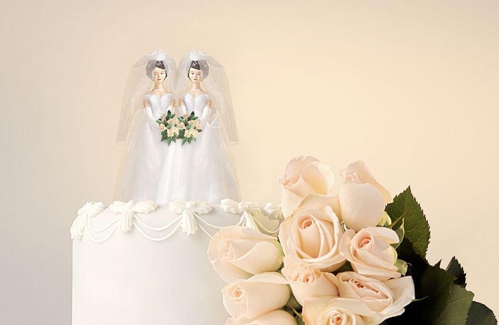 Mariage gay : Première union célébrée ce samedi
