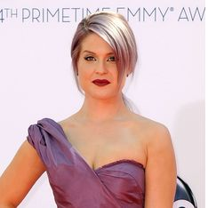 Kelly Osbourne : Son vernis coûte 250 000 dollars. Normal.