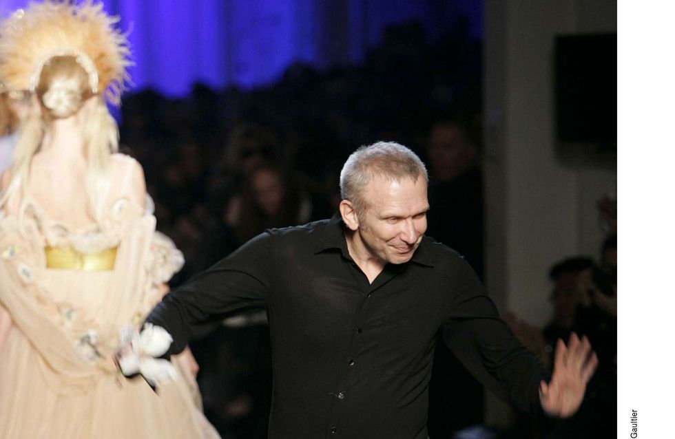Jean-Paul Gaultier : Achetez ses créations aux enchères !