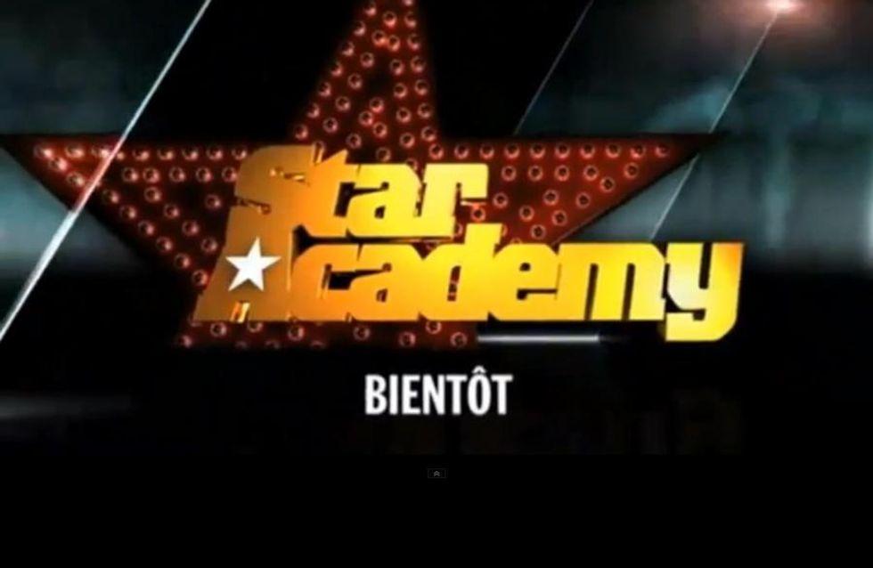 Star Academy : Début de la saison 9 le 6 décembre