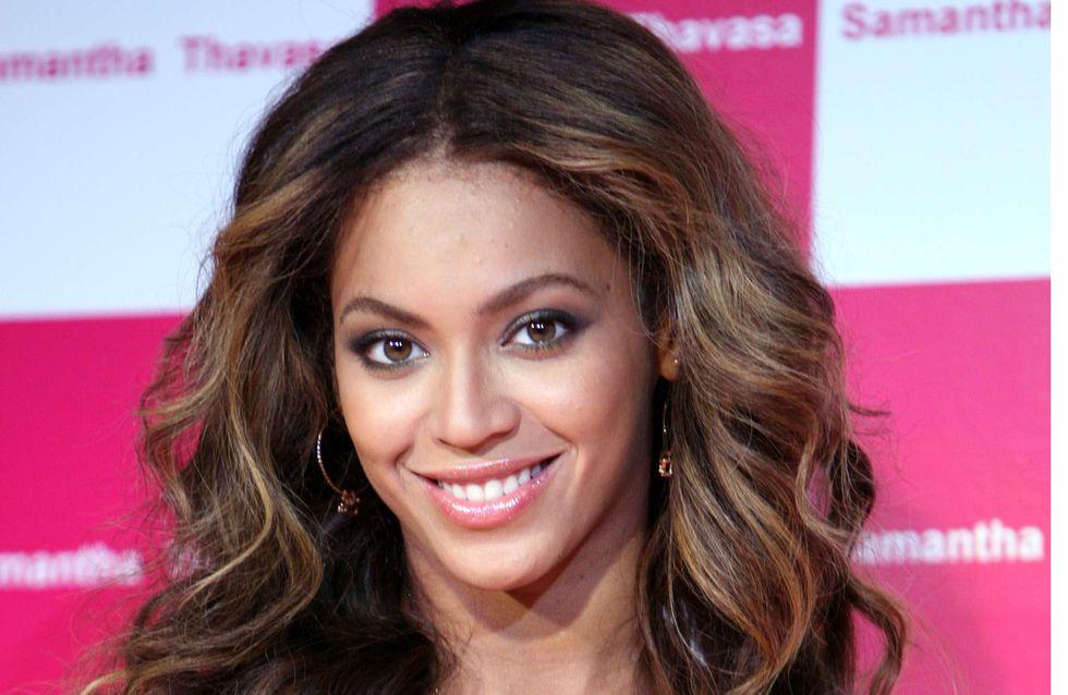 Beyoncé agit dans l'illégalité pour soutenir Barack Obama