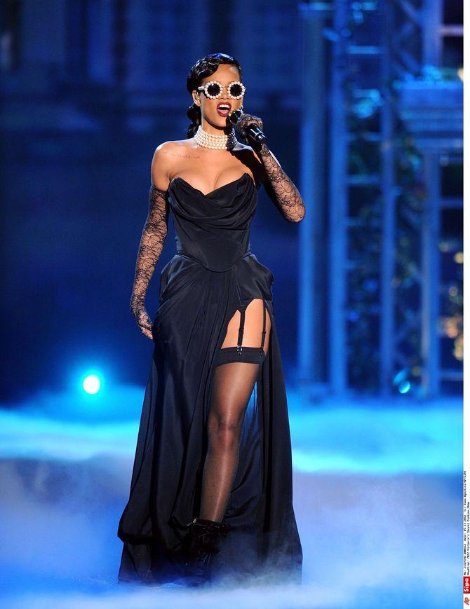 Rihanna Victoria's Secret