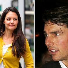 Tom Cruise et Katie Holmes réunis pour Thanksgiving ?
