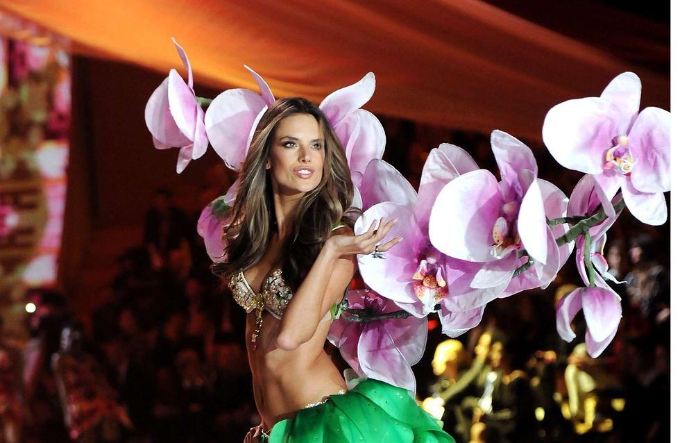 Victoria's Secret : Le défilé annuel en images ! (Photos)