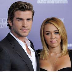 Miley Cyrus : Des strip-teaseurs rien que pour elle ! (Vidéo)