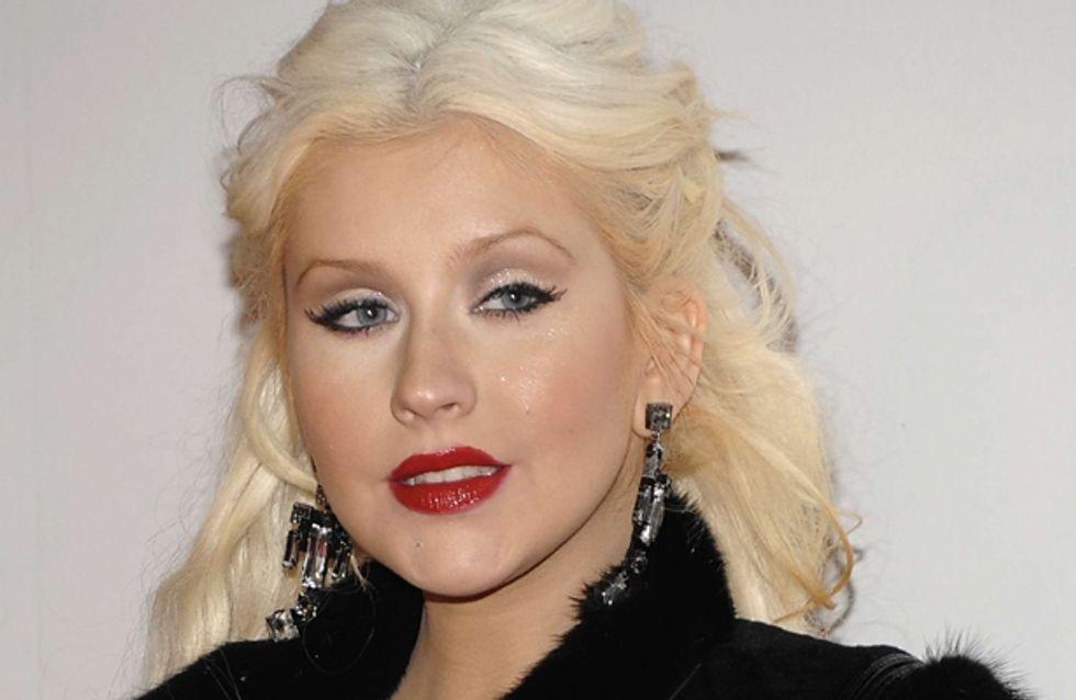 Christina Aguilera : propose un plan à trois à Vanessa Hudgens